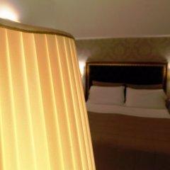 Отель Villa Del Mare Римини комната для гостей фото 7