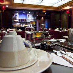 Отель Hôtel Courcelles Étoile фото 5
