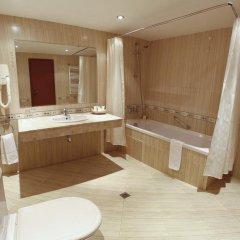 Отель Lotos - Riviera Holiday Resort Болгария, Золотые пески - отзывы, цены и фото номеров - забронировать отель Lotos - Riviera Holiday Resort онлайн спа
