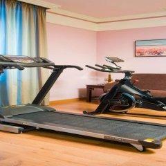 Отель Suites Gran Via 44 Apartahotel фитнесс-зал фото 3