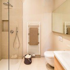Отель Residence Ladurnerhof Меран ванная фото 2