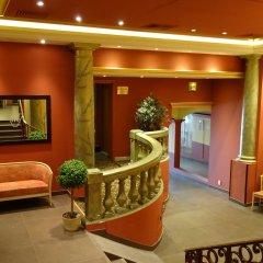 Отель Hôtel Régence Франция, Ницца - отзывы, цены и фото номеров - забронировать отель Hôtel Régence онлайн интерьер отеля фото 2