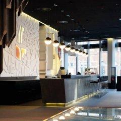 Отель Park Inn by Radisson Leuven Бельгия, Лёвен - 1 отзыв об отеле, цены и фото номеров - забронировать отель Park Inn by Radisson Leuven онлайн гостиничный бар