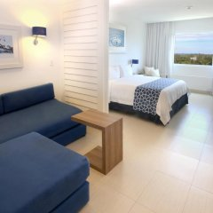 Отель Holiday inn Acapulco La Isla комната для гостей фото 2