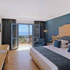 Отель Aegean Village Hotel Греция, Мастичари - отзывы, цены и фото номеров - забронировать отель Aegean Village Hotel онлайн комната для гостей