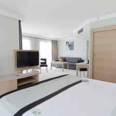 Отель Ramada Resort Bodrum комната для гостей фото 4