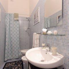Отель 1900 Artevita B&B ванная