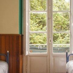 Отель Urban House Hostel Испания, Сан-Себастьян - отзывы, цены и фото номеров - забронировать отель Urban House Hostel онлайн комната для гостей фото 2
