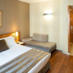 Отель Catalonia La Pedrera комната для гостей фото 6
