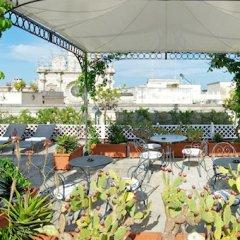 Patria Palace Hotel Lecce Лечче фото 3
