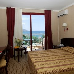 Отель PGS Rose Residence Beach - All Inclusive комната для гостей фото 4