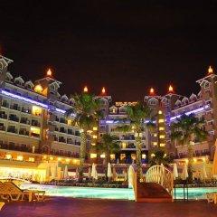 Отель Side Mare Resort & Spa Сиде фото 10
