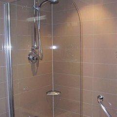 Отель Radisson Blu Edinburgh ванная фото 2