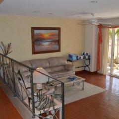 Отель Casa Ballena Педрегал комната для гостей фото 5