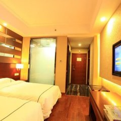 Shang Kingdom International Hotel комната для гостей фото 2