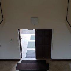 Апартаменты La Vue Apartments фитнесс-зал