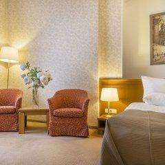 Отель Artis Centrum Литва, Вильнюс - 7 отзывов об отеле, цены и фото номеров - забронировать отель Artis Centrum онлайн комната для гостей фото 5