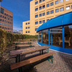 Отель a&o Amsterdam Zuidoost