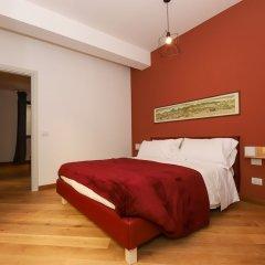 Отель Ugenova Италия, Генуя - отзывы, цены и фото номеров - забронировать отель Ugenova онлайн комната для гостей фото 4