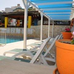 Safari Suit Hotel бассейн фото 3