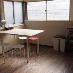 328 Hostel & Lounge Токио удобства в номере фото 2