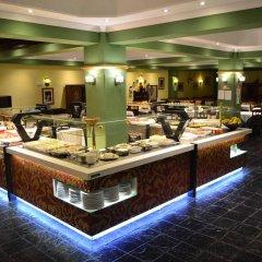Hotel GHM Monachil питание фото 3