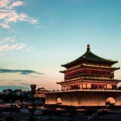 Отель OYO Китай, Сиань - отзывы, цены и фото номеров - забронировать отель OYO онлайн пляж