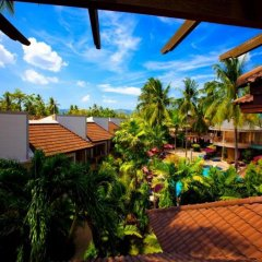 Отель Coconut Village Resort фото 7