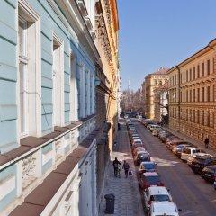 Апартаменты Royal Prague City Apartments Прага фото 7
