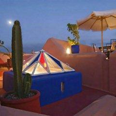 Отель Riad Dar Eliane Марокко, Марракеш - отзывы, цены и фото номеров - забронировать отель Riad Dar Eliane онлайн пляж