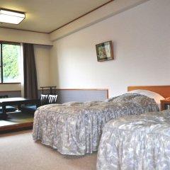 Tateyama Kokusai Hotel Тояма комната для гостей фото 5