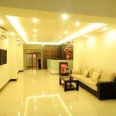 Отель Lucky Residence Suites интерьер отеля