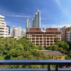 Отель Like Sukhumvit 16 Бангкок фото 7