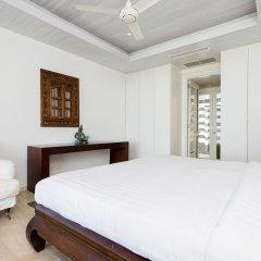 Отель Baan Kimsacheva комната для гостей