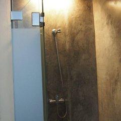 Отель Lemon Grass Retreat ванная