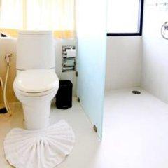 Отель Aspira Hiptique Sukhumvit 13 ванная