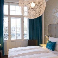 Отель Motel One Wien-Staatsoper Австрия, Вена - 1 отзыв об отеле, цены и фото номеров - забронировать отель Motel One Wien-Staatsoper онлайн комната для гостей фото 5