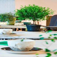 Отель Absalon Hotel Дания, Копенгаген - 1 отзыв об отеле, цены и фото номеров - забронировать отель Absalon Hotel онлайн фото 11