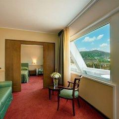 Отель Barchetta Excelsior Италия, Комо - 1 отзыв об отеле, цены и фото номеров - забронировать отель Barchetta Excelsior онлайн комната для гостей фото 5