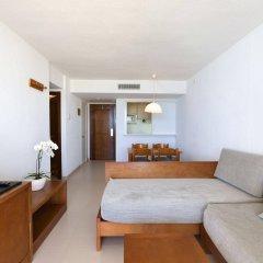 Отель Hipotels Mercedes Aparthotel комната для гостей фото 2