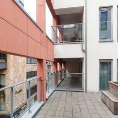 Апартаменты Sweet Inn Apartments Argent Брюссель фото 15