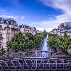 Hotel Eiffel Segur фото 9