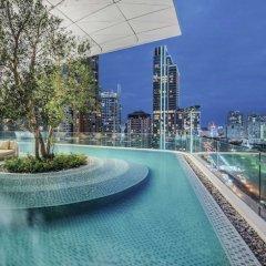 Отель Waldorf Astoria Bangkok Бангкок бассейн фото 3