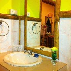 Отель Kantiang Oasis Resort & Spa ванная фото 2