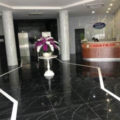 Отель MHome Pandora интерьер отеля
