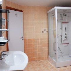 Отель Arbella Boutique Hotel ОАЭ, Шарджа - отзывы, цены и фото номеров - забронировать отель Arbella Boutique Hotel онлайн ванная фото 3