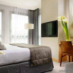 Visconti Palace Hotel удобства в номере