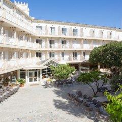 Hotel Castell dels Hams фото 12