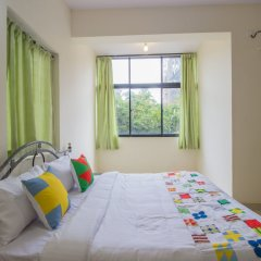Отель OYO 11347 Home Peacefull 2BHK Panjim Гоа детские мероприятия