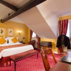 Отель De Varenne Франция, Париж - 1 отзыв об отеле, цены и фото номеров - забронировать отель De Varenne онлайн комната для гостей